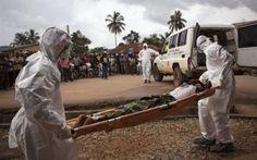 Ο «εφιάλτης» του Έμπολα επιστρέφει http://biologikaorganikaproionta.com/health/157499/