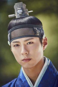 Park Bo Gum Moonlight, Moonlight Drawn By Clouds, Asian Actors, Korean Actors, Korean Dramas, Park Bo Gum Cute, Kim Yoo Jung Park Bo Gum, Kyun Sang, Kim You Jung