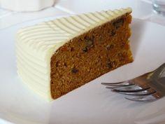#Recette spéciale Halloween : le Carrot-Cake made in USA ! | Confidences en cuisine, Le Blog