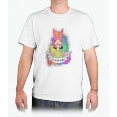 Louise Belcher - Mens T-Shirt
