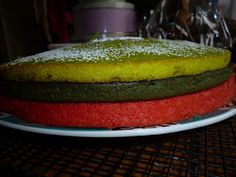 Madhouse Family Reviews !: My Dream Cake at #level36 for World Baking Day #bakebrave