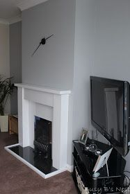 As I said in the previous post , we are starting the long road that will be decorating and organising our new nest in the living room. Living Room Orange, Organising, Nest, Living Rooms, Fire, Decorating, Home Decor, Nest Box, Lounges