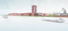 Zaha Hadid's Aquatics Centre versus Michael Hopkins' Velodrome | Buildings | Architectural Review