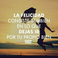 ¡Feliz sábado!   #Felicidad #Frases #MovidaSana #BuenaVibra #NoticiasQueHacenBien
