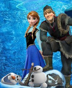 Frozen!!!!!!!!!!!!