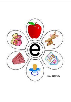 Cute Drawings, Preschool Activities, Montessori, Cartoon, Writing, Education, Reading, Cards, Beautiful Drawings