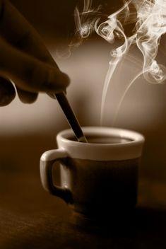 Hot Coffee - coffee Photo