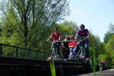 Draisinentour, Rijnland-Palts: Lees beoordelingen van echte reizigers zoals jij en bekijk professionele foto's van Draisinentour in Rijnland-Palts, Duitsland op TripAdvisor.