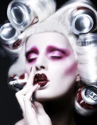 makeup artist alex box - Google Search