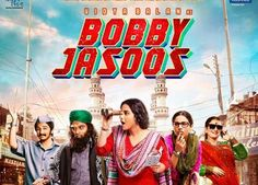 Latest Movies Point: Bobby Jasos Official Trailer