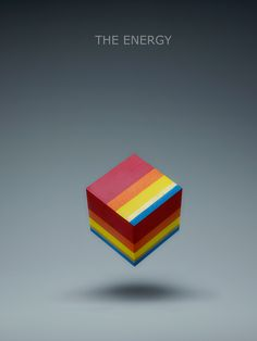 Psychology of Colors by christian stoll, via Behance