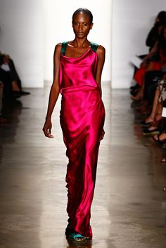 Sophie Theallet Spring 2012 Ready-to-Wear Collection Photos - Vogue