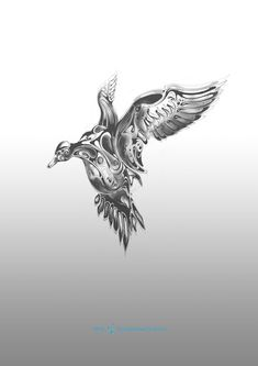 График-иллюстратор Si Scott создает свои работы исключительно с помощью ручки и карандаша (60 фото - 6,26.Mb) » Фото, рисунки