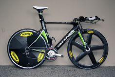 Road Bike Action | Prologue Bikes From The Tour Of California Part 1