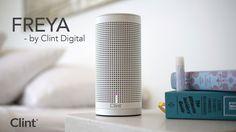 FREYA-wifi — Clint Digital