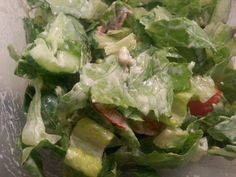... blue cheese dressing more iceberg salad blue cheese dressing homemade