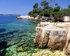 Antibes, France. The most wonderful place I have ever lived or visited in my entire life on God's green earth.