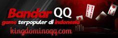Kingdominoqq-Bandar Ceme qq Terpercaya yang online 24jam nonstop dengan minimal deposit 10rb serta memberikan bonus 10% langsung pada deposit pertama new member