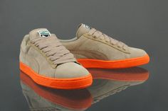 PUMA Suede Classic ECO - For my guy friends