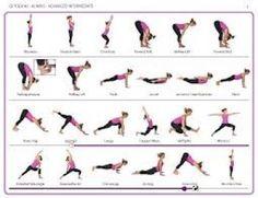 Ankylosing Spondylitis Exercise