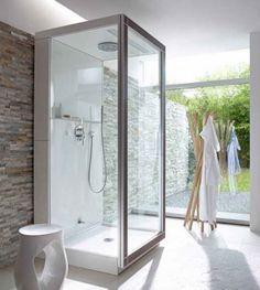 Steam shower cabin ST.TROP | Steam shower cabin - DURAVIT