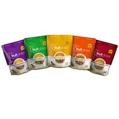 Fruitables Organic Dog Treats