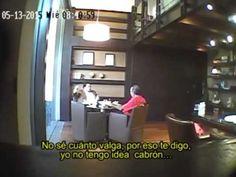 Candidato priista de Puebla denuncia al director del Diario Cambio por intento de extorsión