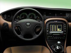 Jaguar X-Type Sport Diesel Premium Interior Jaguar X, Jaguar S Type, Jaguar Cars, Car Ui, Lux Cars, Green Cars, Car Interiors, Dream Garage, Sport