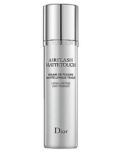 Dior Airflash Matte Touch Long-Lasting Airy Powder Finishing Spray/2.3 oz.