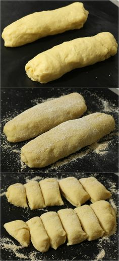 how to make pandesal
