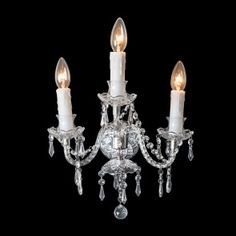 Clifton Wall Sconce
