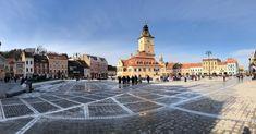 Piața Sfatului - Brașov