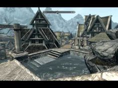 Let's Play Elder Scrolls V Skyrim part 50: More Thrills Role Playing Wise