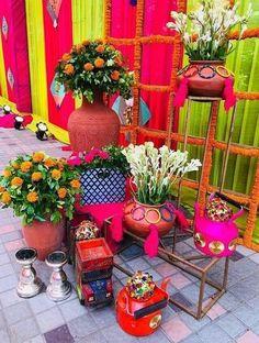 Marriage Decoration, Wedding Decorations On A Budget, Backdrop Decorations, Diwali Decorations, Flower Decorations, Backdrops, Fiesta Decorations, Background Decoration, Pakistani Mehndi Decor