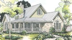 Merveilleux Cottage House Plans Cottage Home Plans Cottage Style