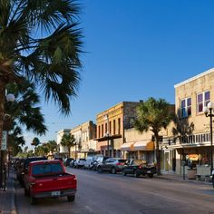 Best BBQ Cities on Food & Wine | South Texas: Brownsville