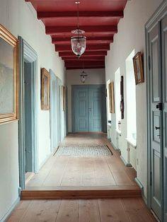 Burgundy Decor Inspired by 'Awakening' - Asian Paints COTY 2019 Best Ceiling Paint, Ceiling Paint Colors, Colored Ceiling, Home Design, Design Design, Design Ideas, Burgundy Decor, Asian Paints, Interior Design Inspiration