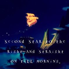Disney | Peter Pan <3