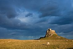 Landscape Photography Tips: clouds