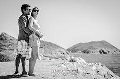 Luisa y Adrian 2013 San Carlos, Sonora, Mexico