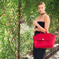 Karlie Kloss for Hugo Boss Bespoke Soft  #karliekloss #supermodel #hugoboss #klossy #kodewithklossy