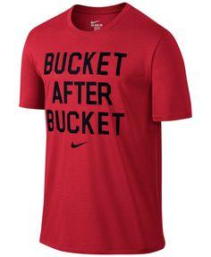 32128d85 Nike Men's Dri-FIT Graphic T-Shirt & Reviews - T-Shirts - Men - Macy's