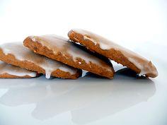 lebkuchen-German Christmas cookies