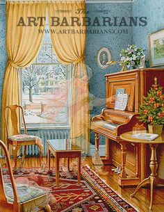 Google Image Result for http://www.artbarbarians.com/gallery2/images/40/Piano%2520Lessons%2520by%2520Charles%2520Peterson%2520Large126212818.jpg