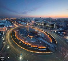 O noapte la Sankt Petersburg, cu Serg Degtyarev | 6 din 12