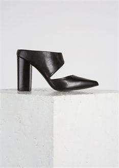 Show details for Palermo High Heel  - Black