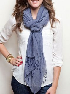 Saba | | fashionABLE  Your purchase of a fashionABLE scarf creates sustainable business for women in Africa.