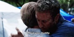 S4E19 - Steve and Danny have such a great friendship; loved this little moment between them!