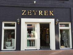 #Zeyrek #Enschede #Haverstraatpassage