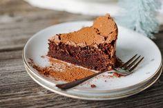 SPAR Mahlzeit Schokoladenpralinen mit Dattelkaramell Tiramisu, Sweets, Cake, Ethnic Recipes, Desserts, Food, Period, Inspiration, Baking Cookies